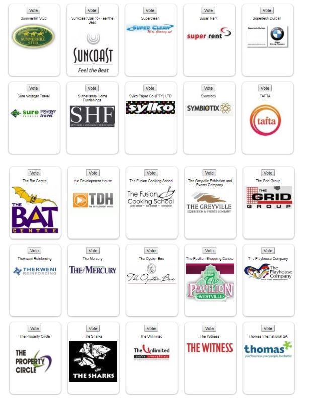 KZN Top Brand