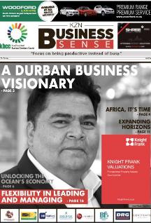 KZN Business Sense 3.5