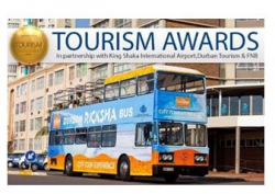 DBN Chamber - 2013 Tourism Awards