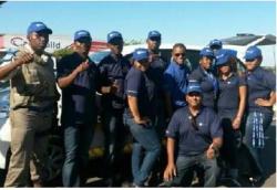 ADT Watch launched in Durban:ADT Watch - Durban North Team