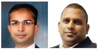 Sigma International:CEO (Durban, SA): Akash Singh, Co-founder (Detroit, USA): Christopher J. Naidoo