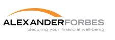Alexander Forbes Logo