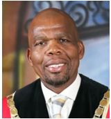 Amajuba Mayor Mr Musa Ngubane