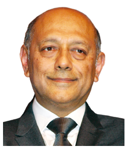 Anant Singh : CEO and chairman of the Videovision Entertainment Group