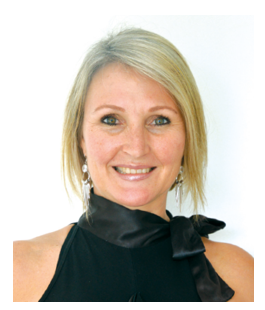 Anneme Coetzee : CEO of Accelerated Business Excellence and a neuro-linguistic programming trainer