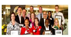 ADT named top security company in SA Service Awards:All the ADT winners at the South African Service Awards.