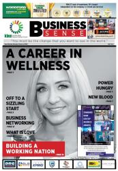 Business Sense Vol6.1 - Hot Off The Press