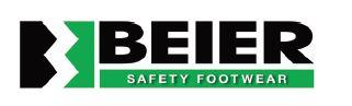 Beier Safety Footwear Logo