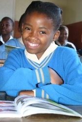 eThekwini Municipality:Beyond the classroom school's workshop