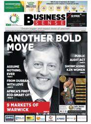 Hot Off The Press Business Sense V5.4