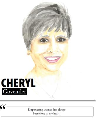 Cheryl Govender