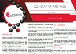 Constantia Afripack