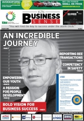 KZN Business Sense Vol.3 No.3