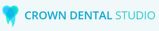 Crown Dental Studio Logo