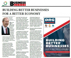 David White - Building Better Businesses For A Better Economy