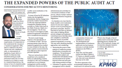 Dhiren Naicker - The Expanded Powers Of The Public Audit Act