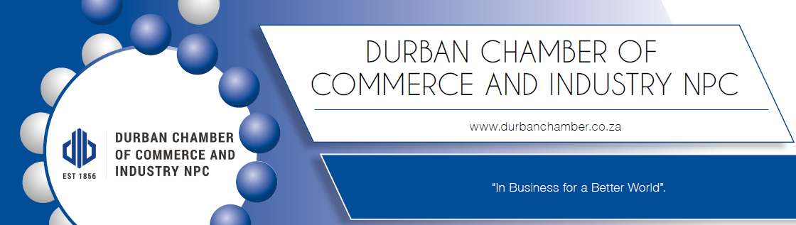 Durban Chamber of Commerce and Industry NPC