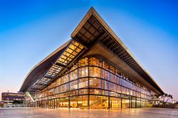 Durban ICC - Multi award winning centre