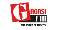 Gagasi FM Logo