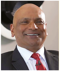 Glen Pillay : Chairperson at Traffic Signals and Accessories (TSA) Holdings