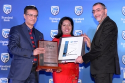 Standard Bank KZN Top Business Awards 2018