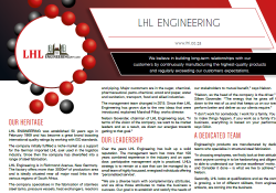 LHL Engineering