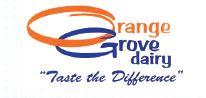 Orage Grove Dairy logo
