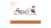 Sicas Guest House Logo