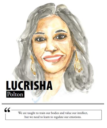 Lucrisha Polton