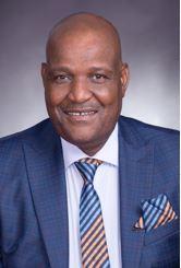 MEC: Mr. M.B Ntuli