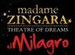 Suncoast Casino:Madame Zingara Returns to Suncoast