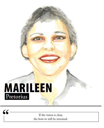 Marileen Pretorius