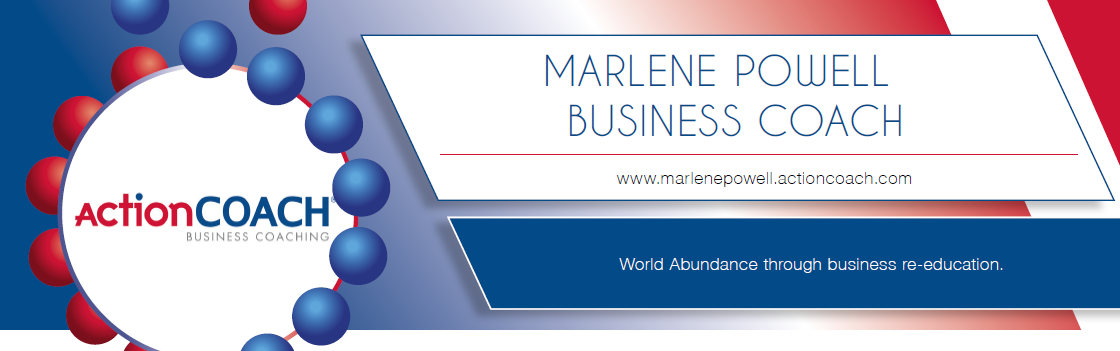ActionCoach Marlene Powell