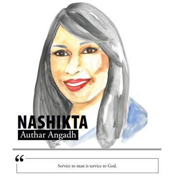 Nashikta Authar Angadh