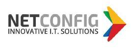 Netconfig logo