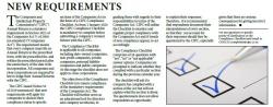 CIPC - New Requirements