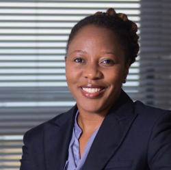 Palesa Phili - Over R50M injection of value into eThekwini businesses