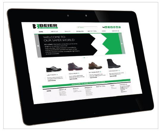 .Beier Industries (Pty) Ltd