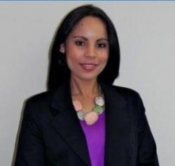 Samantha MacDonald, Marketing Assistant