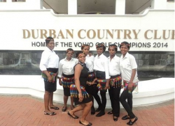 Durban Country Club - Club News September 2014 and Various Events
