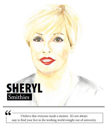 Sheryl Smithies