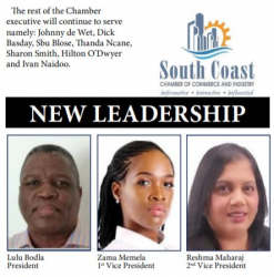 South Coast Chamber re-evaluate it's role