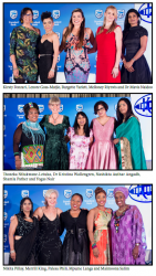 Each of the Standard Bank KZN Top Business Women has a unique story to tell - Stories Matter