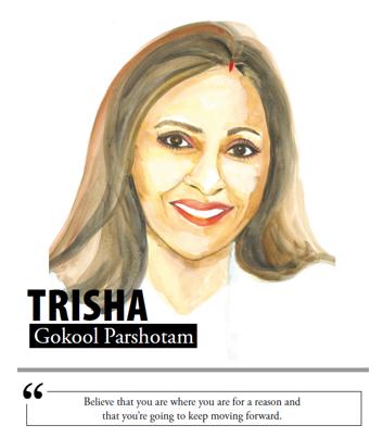 Trisha Gokool Parshotam