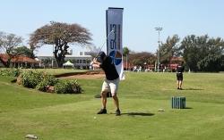 Vaughan Schwartz- KZN Top Business Golf Day 2106