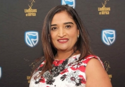 Awards and Accolades: South African entrepreneur, Vino Govender, lands top international award