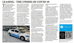 WhyBuyCars - Leasing: The upside of Covid-19