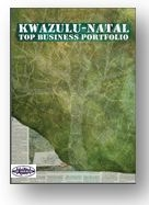 KZN Top Business 2012/13 edition