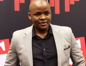 Gagasi FM:Managing Director Chris Meyiwa