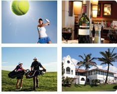 Durban Country Club:Make yourself at home at Durban's warmest place to enjoy